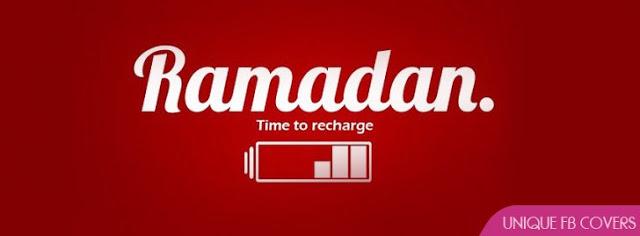 Three HD Cover Photos For Ramadan 2020