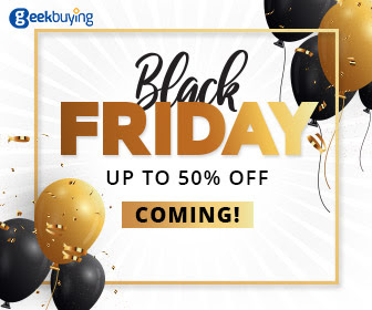 geekbuying black friday sale 2019