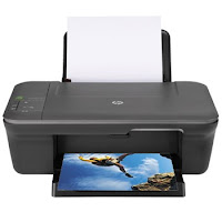 HP Deskjet 1055 Driver Windows, Mac, Linux