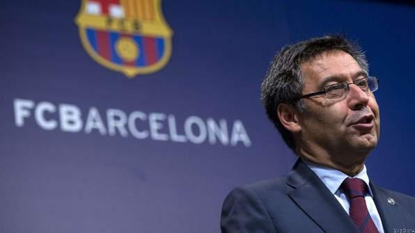 Barcelona Announce Record Income Projection of Over €1 bn