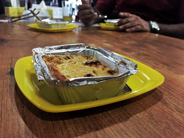 parsi food mumbai ideal corner lagan nu custard
