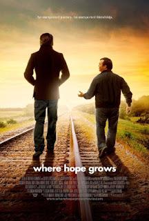 Where Hope Grows (2014) – พลังแห่งมิตรภาพ [พากย์ไทย]