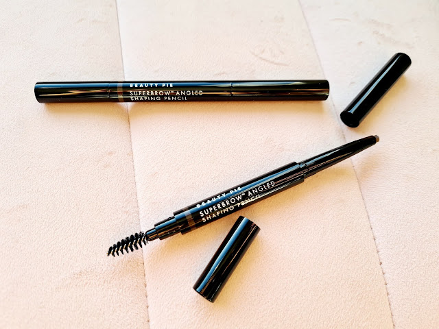 Beauty Pie Superbrow Angled Shaping Pencil Perfect Brown - review
