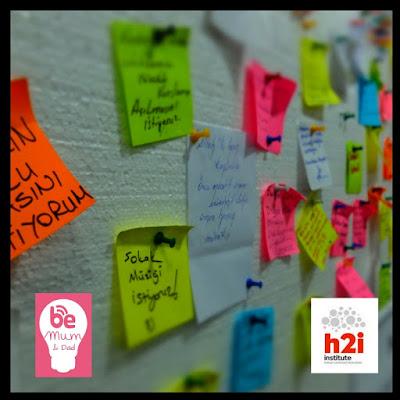 design thinking, centrado en las personas