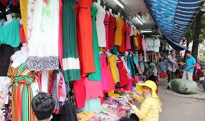 Shop bán váy thời trang nữ