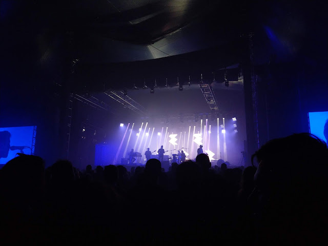 Fleet Foxes, Open'er Festival 2018