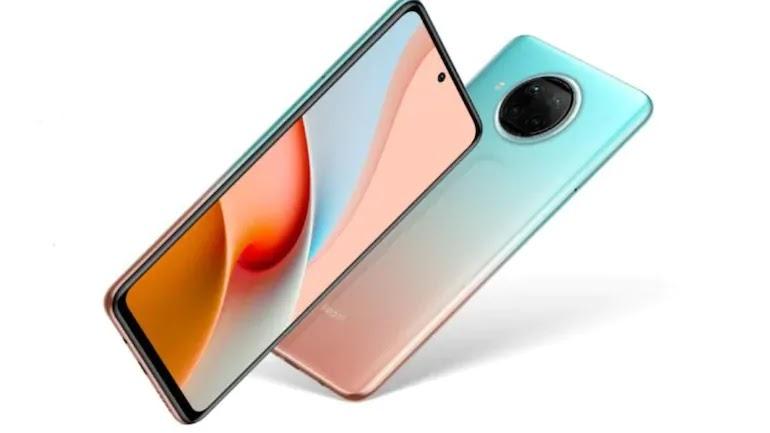 Xiaomi mi 10i 5G - Camera, Processor, Battery, Performance, RAM, Storage, price in India, launch date in India