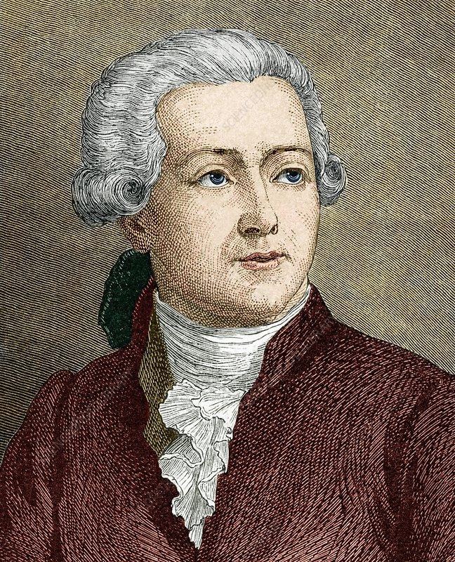 Antonie Lavoisier: Bapak Kimia Modern, Filsuf dan Ekonom