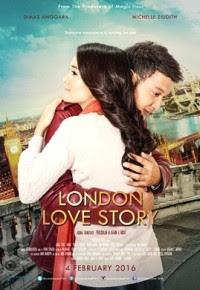 London Love Story (2016) TVRip