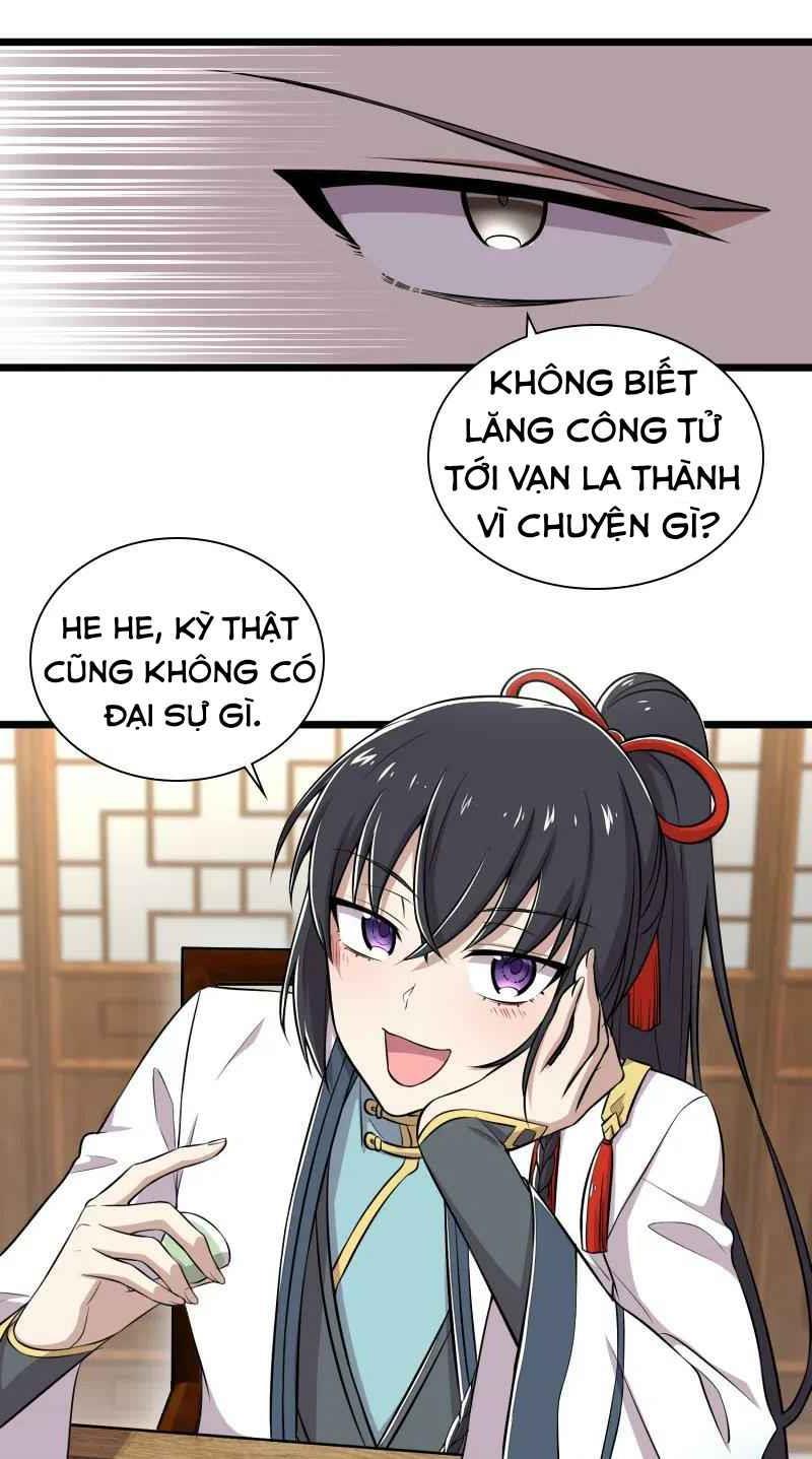 Sinh Hoạt Của Võ Đế Sau Khi Ẩn Cư  Chapter 28 - upload bởi truyensieuhay.com