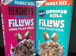 FREE Fillows Crème Filled Cereal at Walmart