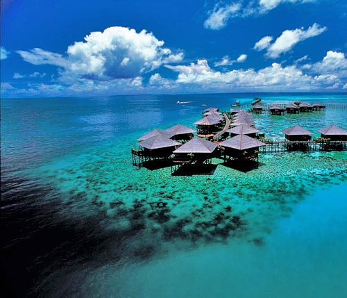 Malaysia Beaches: Tourist Destinations