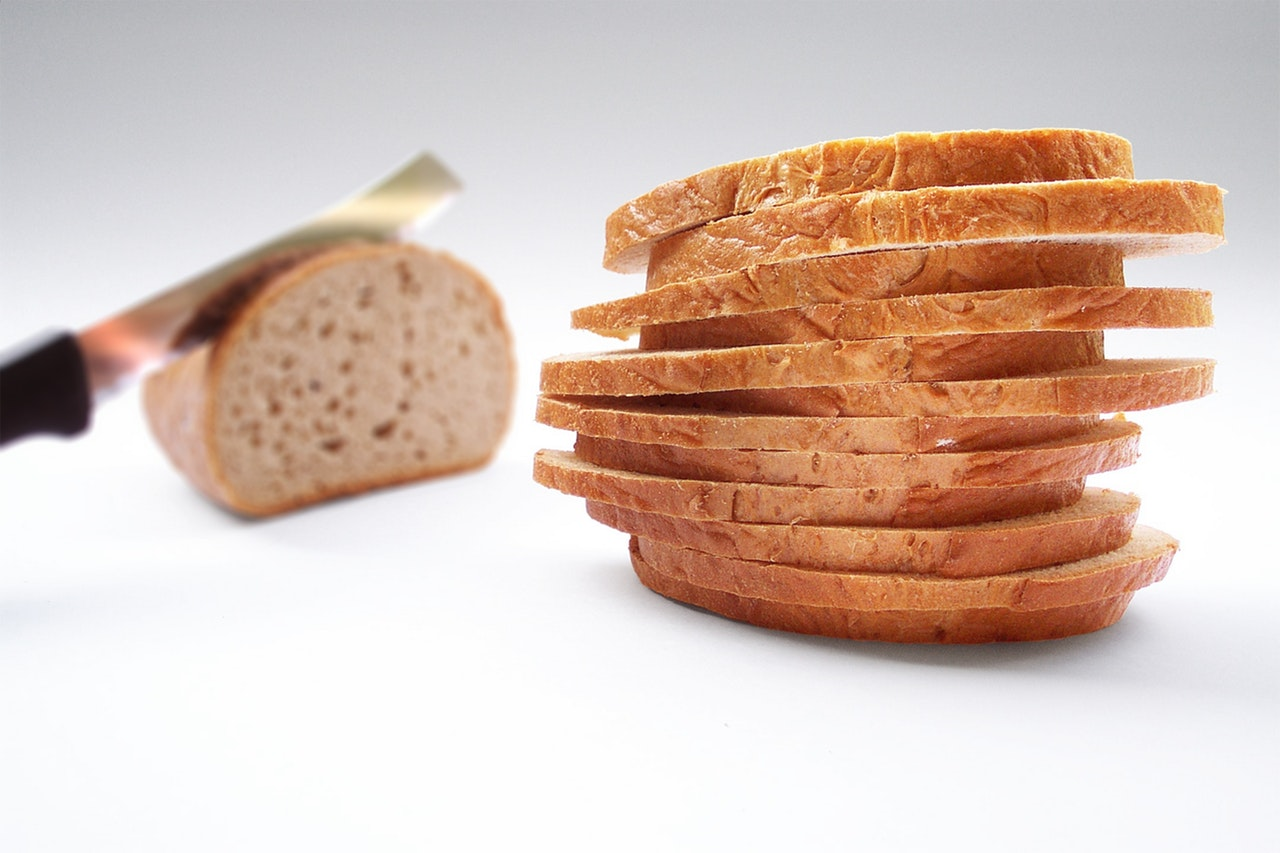How many slices of bread in a loaf?