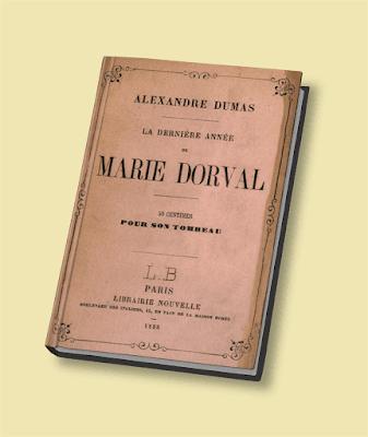 El último año de Marie Dorval