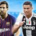 Sinyal Perdamaian dan Berakhirnya Kejayaan Messi-Ronaldo