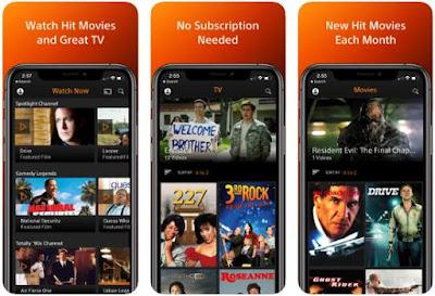 Aplikasi Nonton Film di iPhone - 5