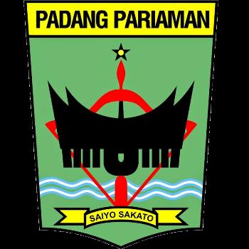 Logo Kabupaten Padang PariamanPNG
