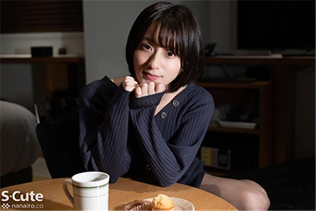 S-Cute htr_022 可愛くて綺麗な美少女とハメ撮りH/Rin