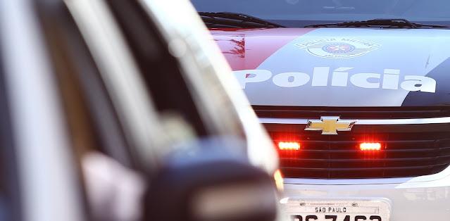 Após fugir de blitz, rapaz de 21 anos é preso pela PM por dirigir bêbado, em Adamantina