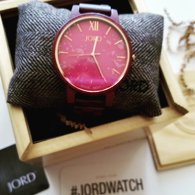 Jord Watches By Barbie's Beauty Bits