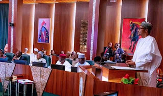 Why Presidency Rejected Head Of Civil Service Oyo Eta's Resignation Letter