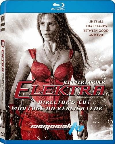 Elektra (2005) HD 1080p Latino