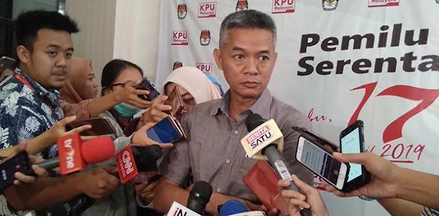 KPK Jangan 'Masuk Angin' Bongkar Suap Wahyu Setiawan Yang Melibatkan Kader PDIP