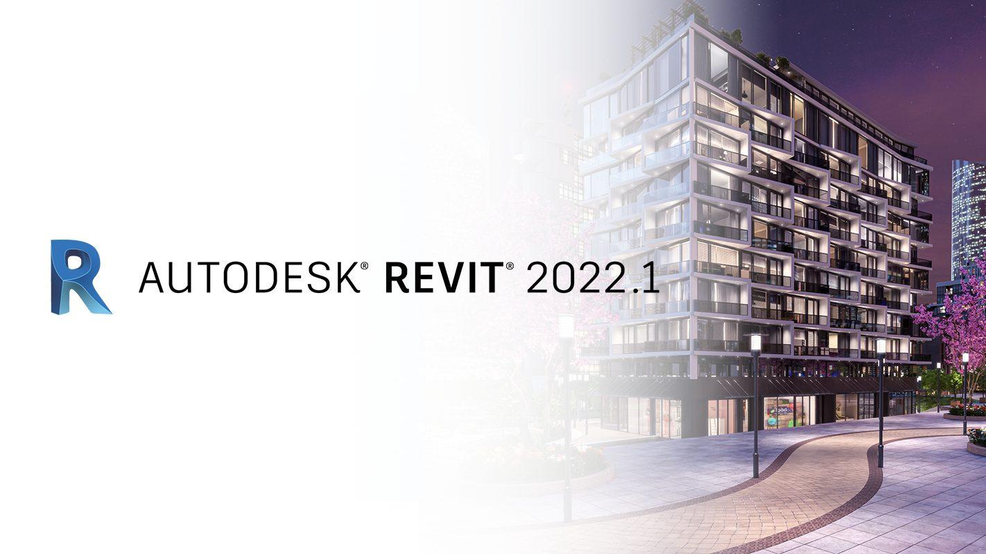 Revit 2022.1