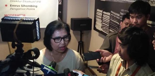 TKN Jokowi Akui Ada Kader Partai Koalisi Pindah Dukungan