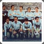 Racing Club 1966-1967
