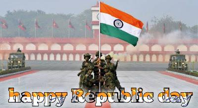 Happy republic day status images