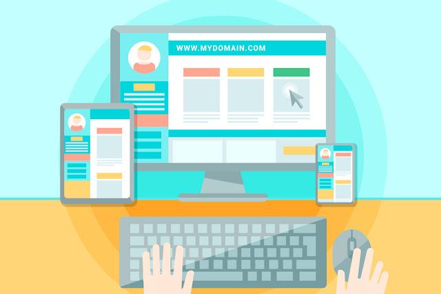 Como Criar Um Blog – Passo A Passo – A Partir Do Zero   Aula Prática
