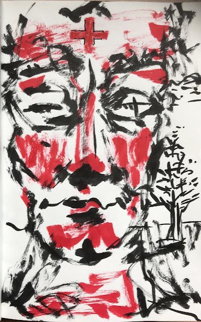 Emilio Gallego artista visual