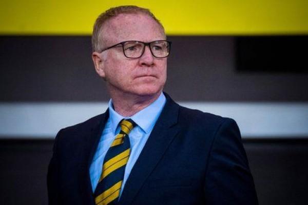3 Alasan di Balik Alex McLeish Dipecat dari Timnas Skotlandia