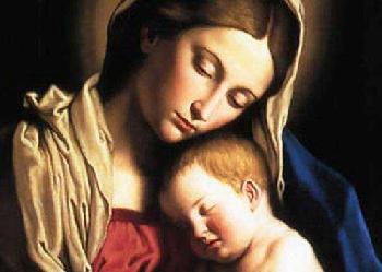 Cantos para Missa da Santa Maria, Mãe de Deus-Ano Novo
