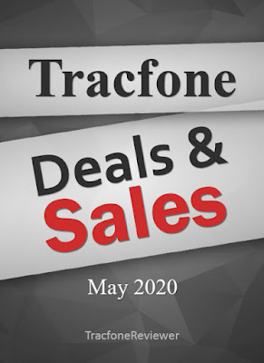 cheap tracfone cell phone deal