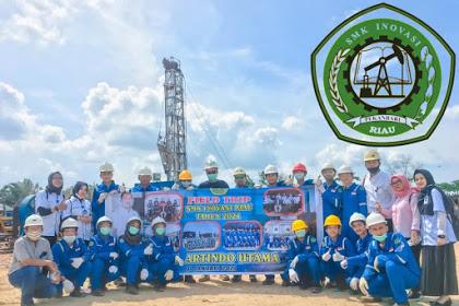 Lowongan kerja SMK Inovasi Riau Mei 2021