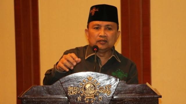 KH Hasyim Asy'ari Hilang dari Kamus Sejarah, PBNU Protes dan Minta Pelakunya Ditindak