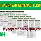 Download Kalender Pendidikan Madrasah 2019/2020 Sesuai SK Derjen Pendis