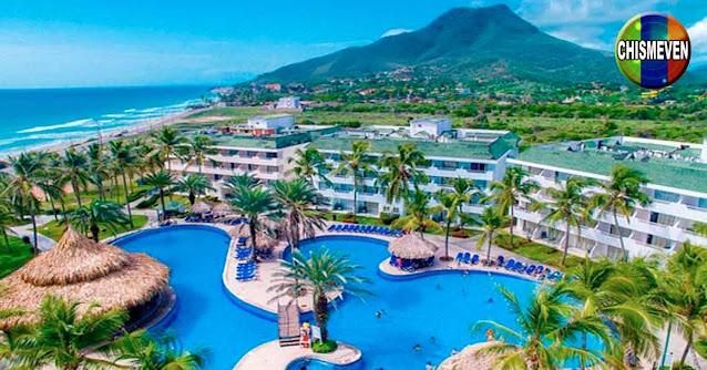 SI LUIS, TURISTAS   1200 Turistas rusos reservaron habitaciones en hoteles de Margarita