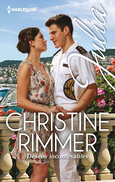 Christine Rimmer - Deseos Inconfesables