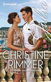Christine Rimmer - Deseos Inconfesables