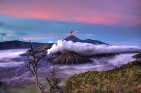 Indahnya Wisata Di Gunung Bromo Jawa Timur