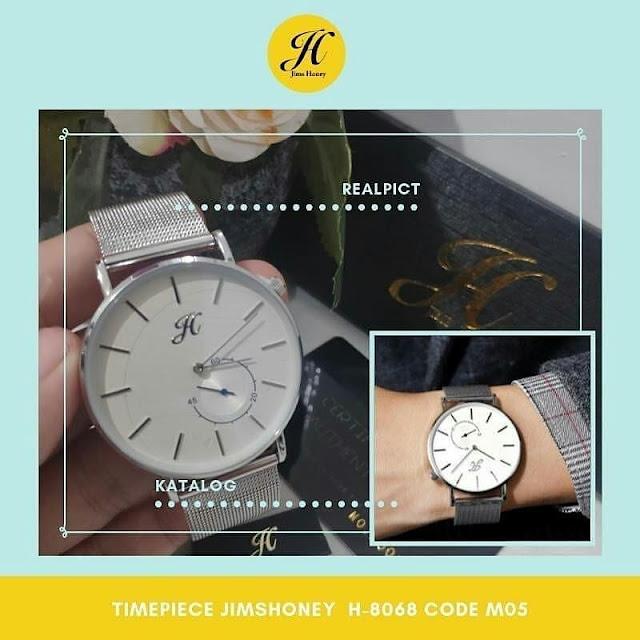 Jimshoney Timepiece 8068