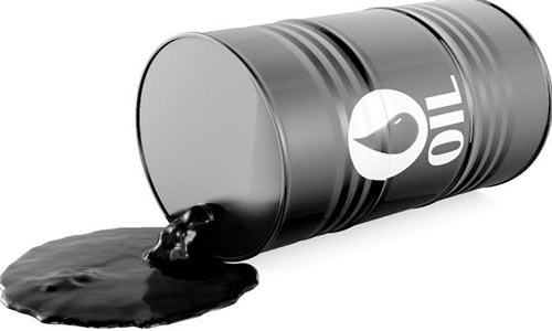 Oil Prices Fall As Virus Cases Explode