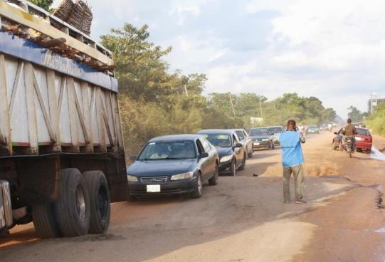 fulani farmer kidnap zenith banker okene lokoja
