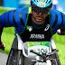 Pentacampeão da São Silvestre é sétimo no triatlo paralímpico