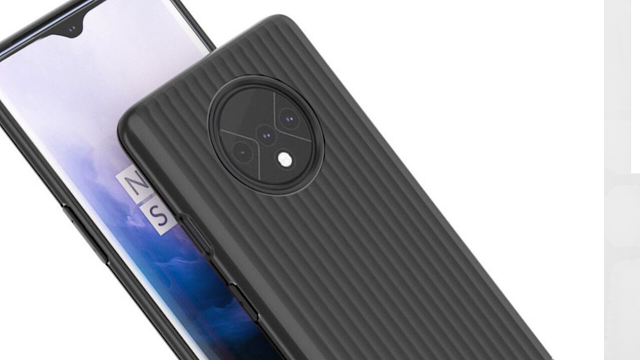 OnePlus 7T और OnePlus 7T Pro Specifications Leaked
