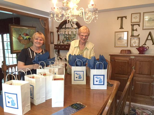 Royal Tea Room Roseville Mi