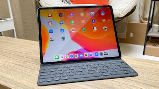 apple ipad pro 2020 Price and Specification